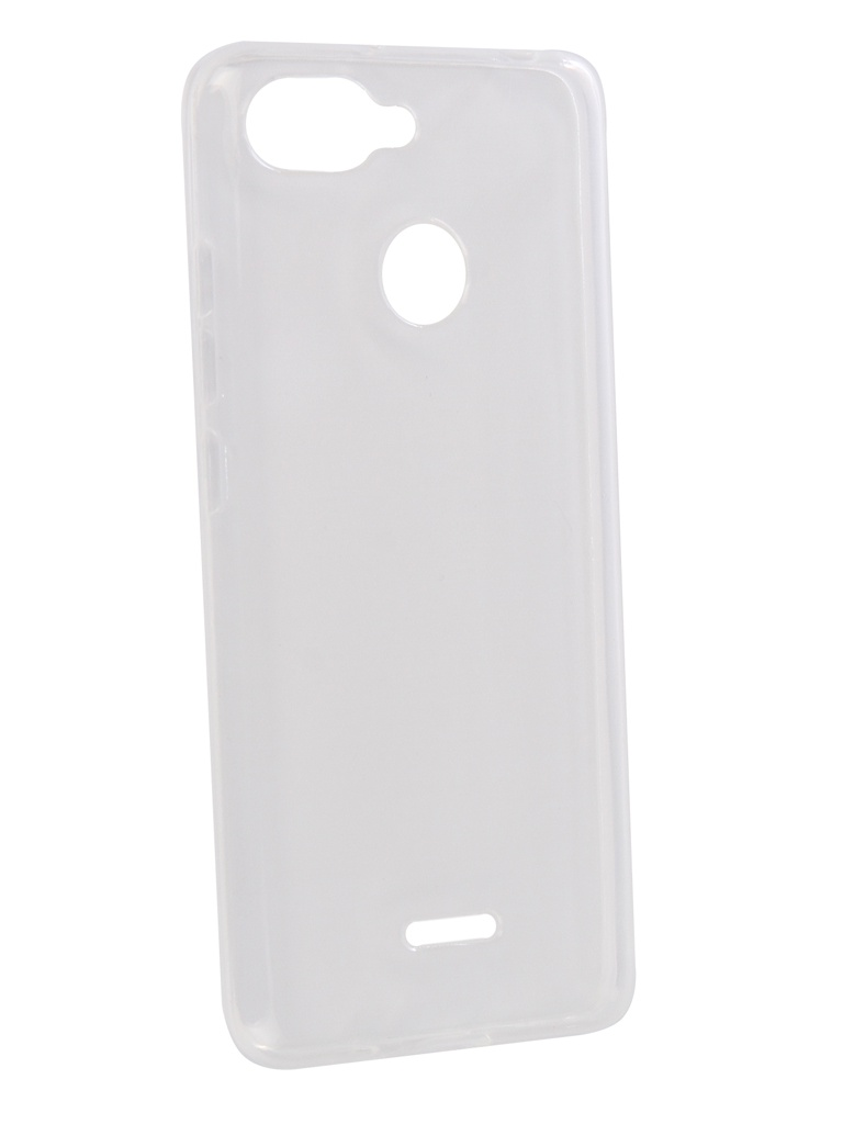 Аксессуар Чехол Optmobilion для Xiaomi Redmi 6