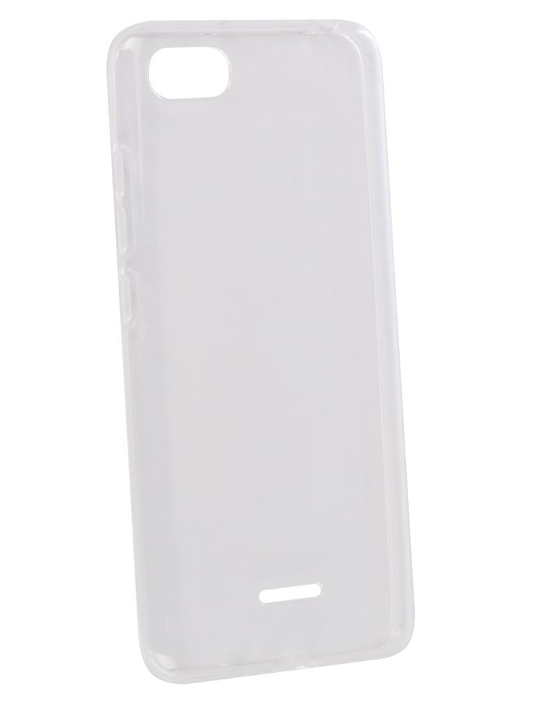 Аксессуар Чехол Optmobilion для Xiaomi Redmi 6A
