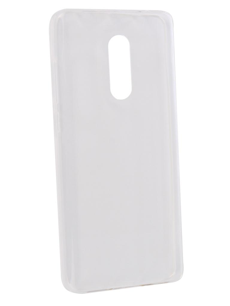 Аксессуар Чехол Optmobilion для Xiaomi Redmi Note 4X