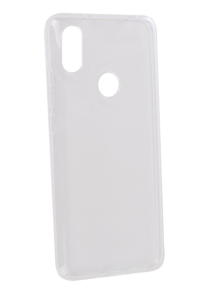 Аксессуар Чехол Optmobilion для Xiaomi Redmi S2