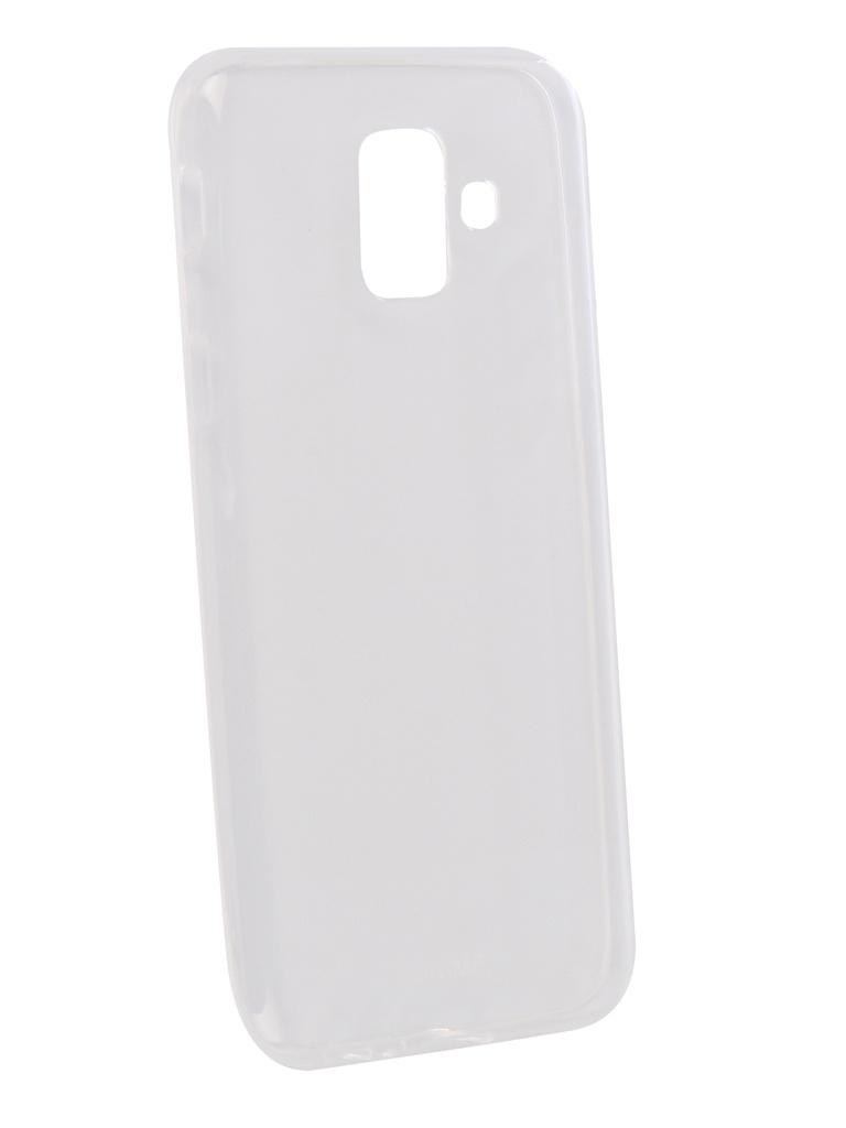 Аксессуар Чехол Optmobilion для Samsung Galaxy A6 2018