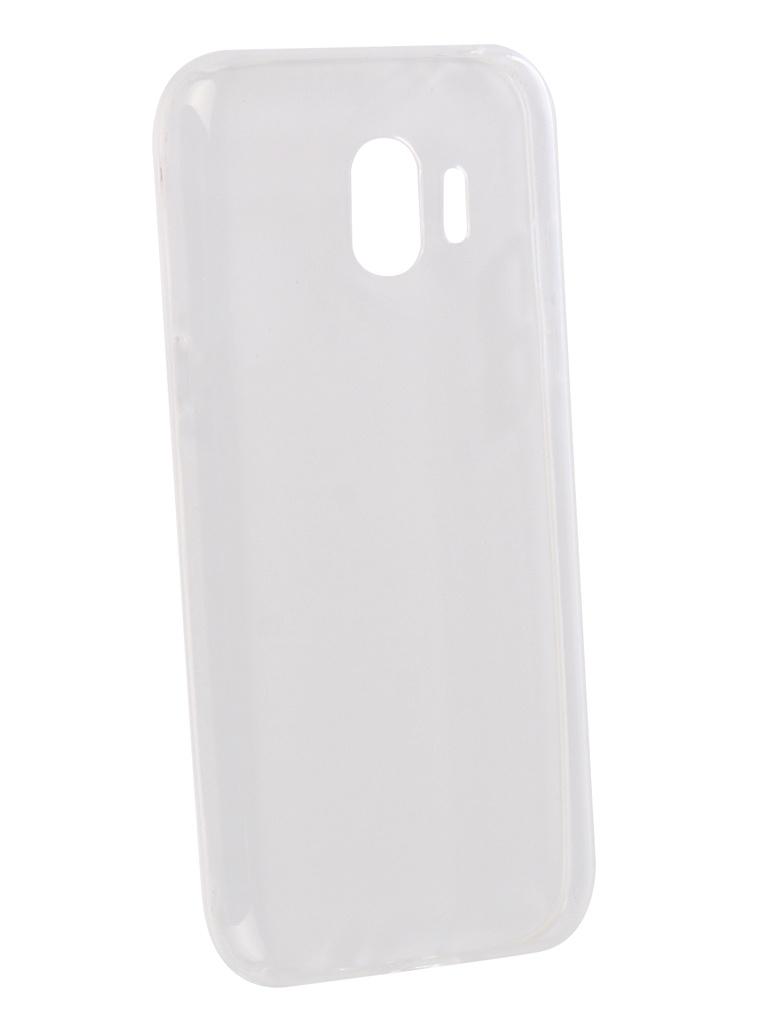Аксессуар Чехол Optmobilion для Samsung Galaxy J2 Pro 2018