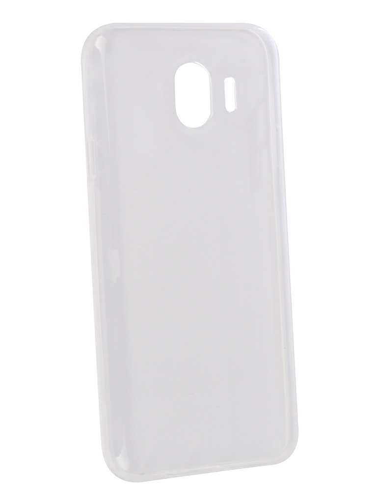 Аксессуар Чехол Optmobilion для Samsung Galaxy J4 2018 аксессуар чехол onext для samsung galaxy j4 2018 black 70681