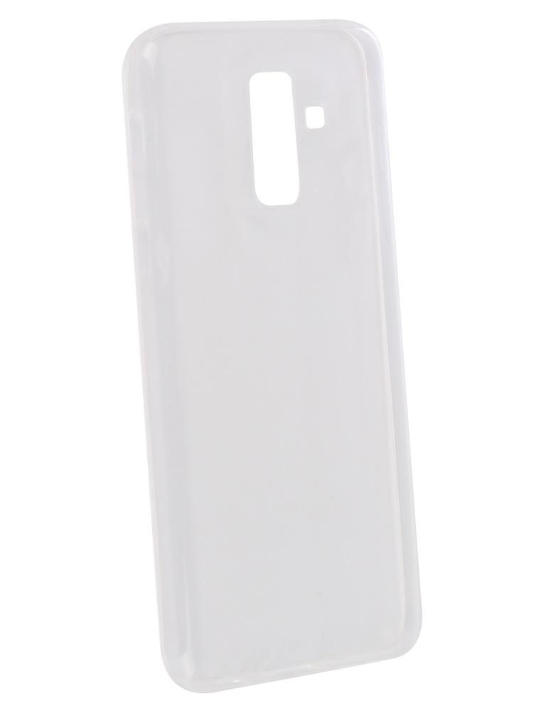 Аксессуар Чехол для Samsung Galaxy J6 2018 Optmobilion