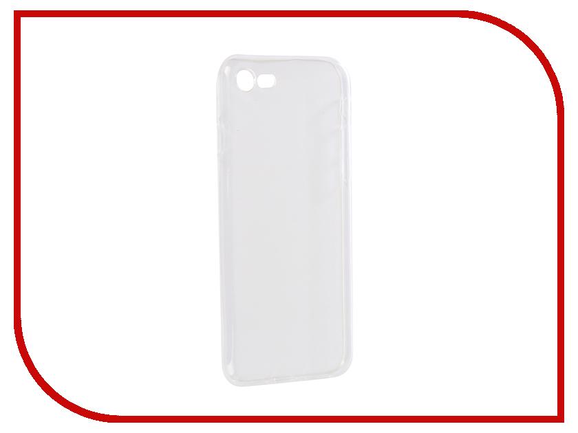 Аксессуар Чехол для APPLE iPhone 7/8 Optmobilion аксессуар чехол ipapai животные единорог для apple iphone 7 120507 7
