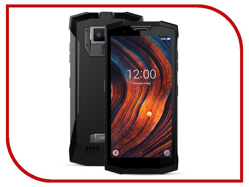 Сотовый телефон DOOGEE S80 Lite Mineral Black umidigis2 lite 4g phablet