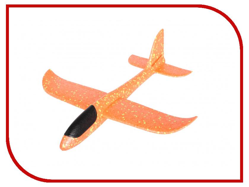 Игрушка Bradex Планер большой, размах крыльев 48cm Orange DE 0455 eps 103 de 25