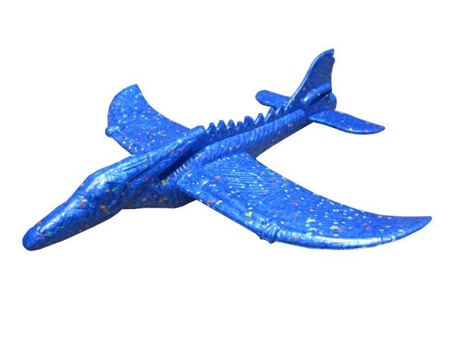 Самолет Bradex Планер Птеродактиль Blue DE 0453