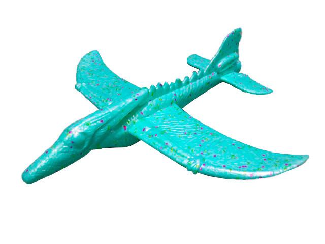 Самолет Bradex Планер Птеродактиль Green DE 0451