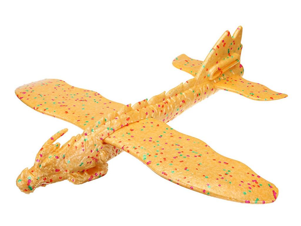 Самолет Bradex Планер Птерозавр Orange DE 0448