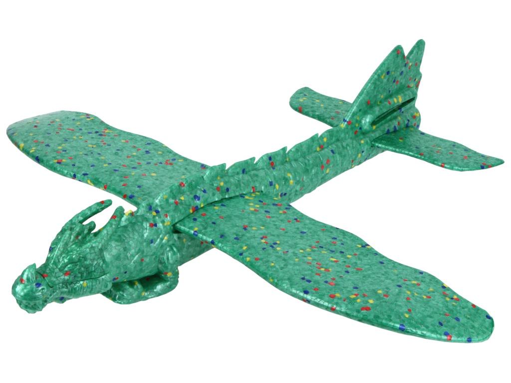 Самолет Bradex Планер Птерозавр Green DE 0447