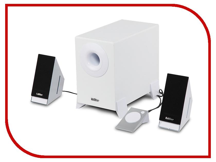 цена Колонка Edifier M1360 White