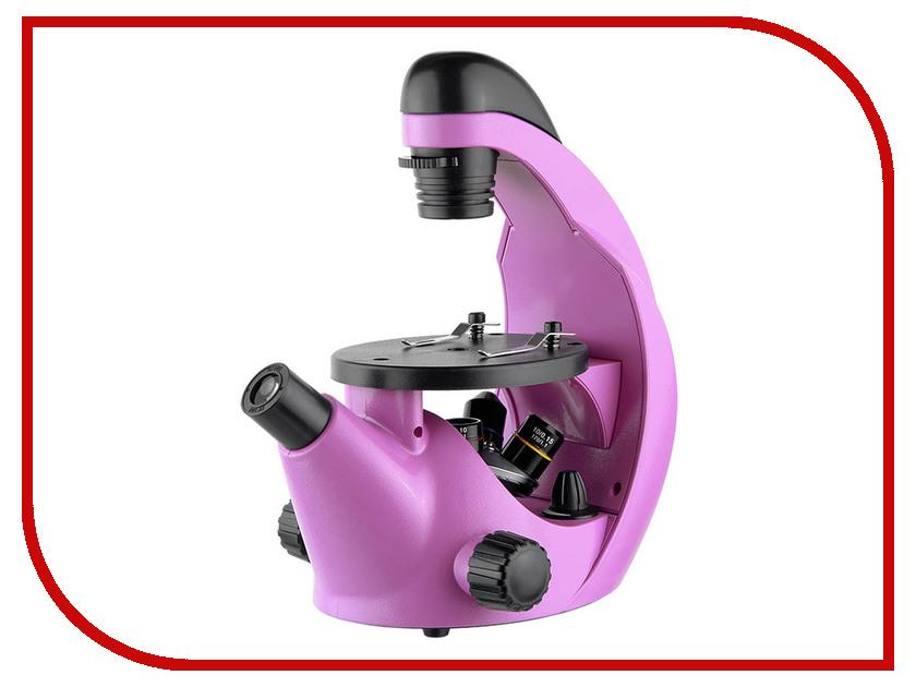 Микроскоп Микромед Эврика 40x-320x Amethyst цена