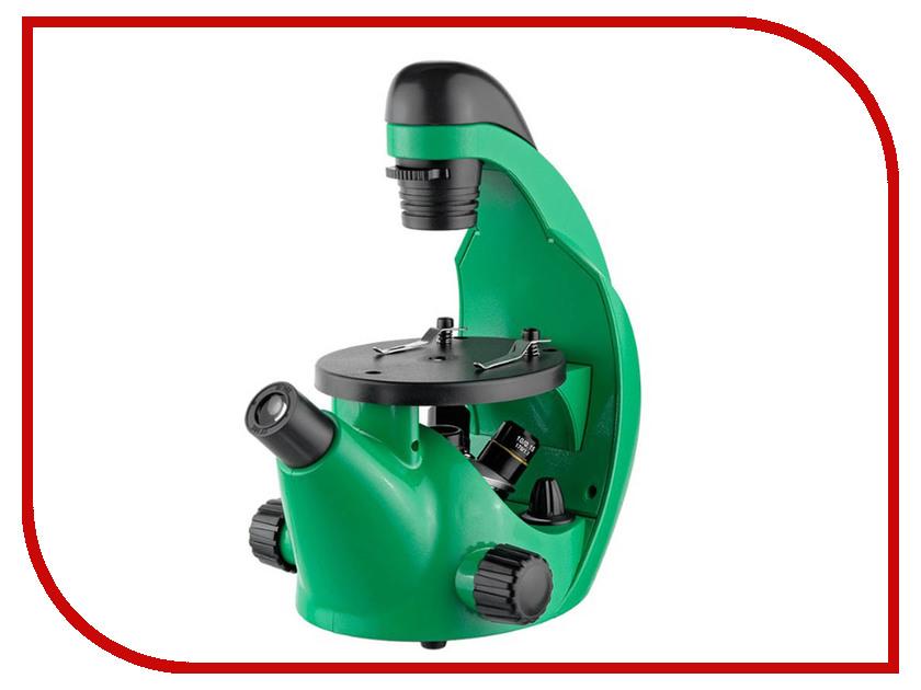 Микроскоп Микромед Эврика 40x-320x Lime цена