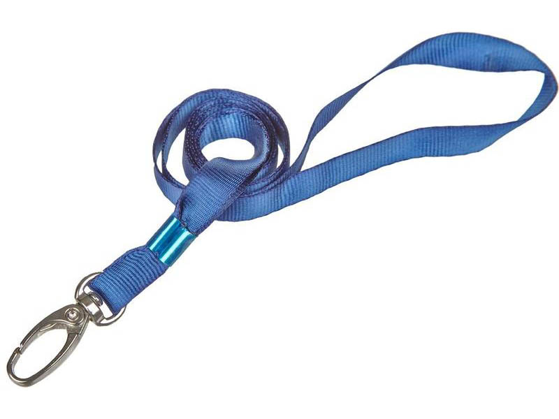 Аксессуар Держатель для бейджа ProMega Office K-1084 Light Blue 388131