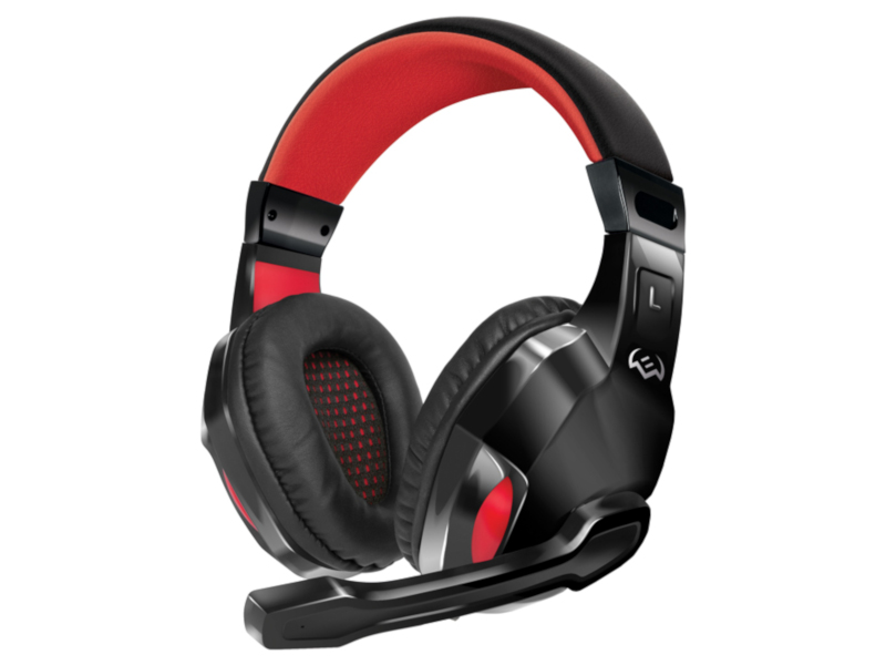 Sven AP-G857MV Black-Red SV-016371