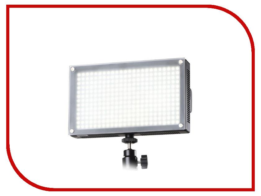 Накамерный свет Fujimi FJLED-312AS<br>