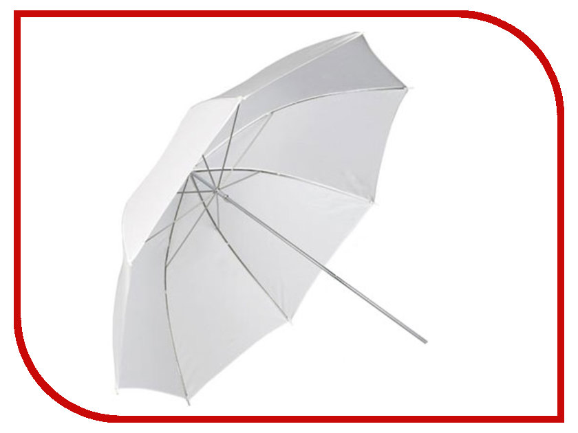Зонт Fujimi 101cm FJ-561 / FJU561-40 White