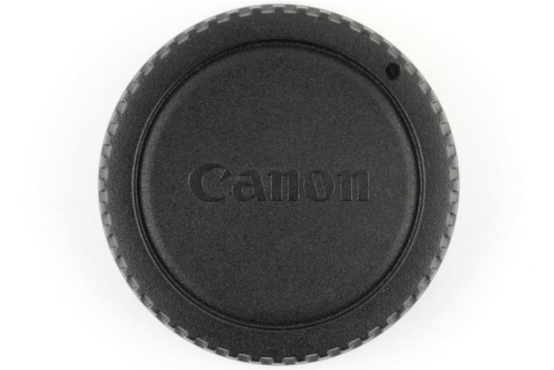 Аксессуар Заглушка на фотоаппараты Canon RF-3 Camera Cover - Body Cap