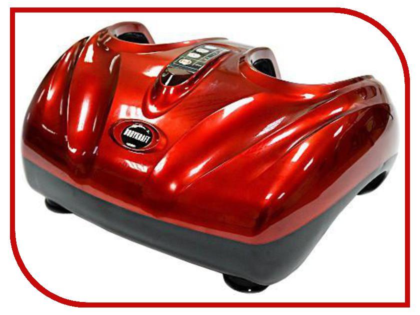 Массажер BodyKraft FM-61 Red