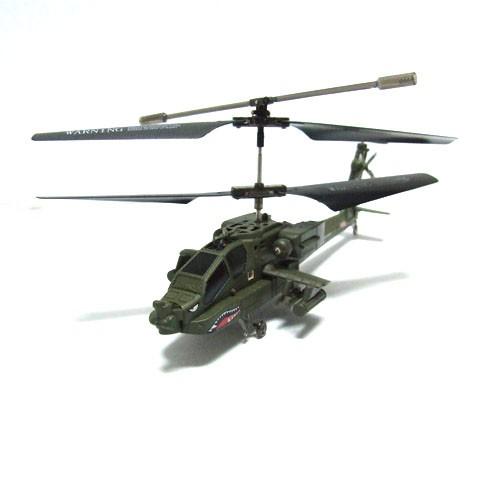 Вертолет Syma S109 Gyro System