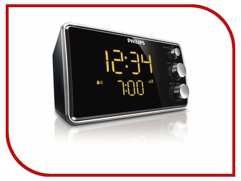 Часы настольные Philips AJ 3551<br>