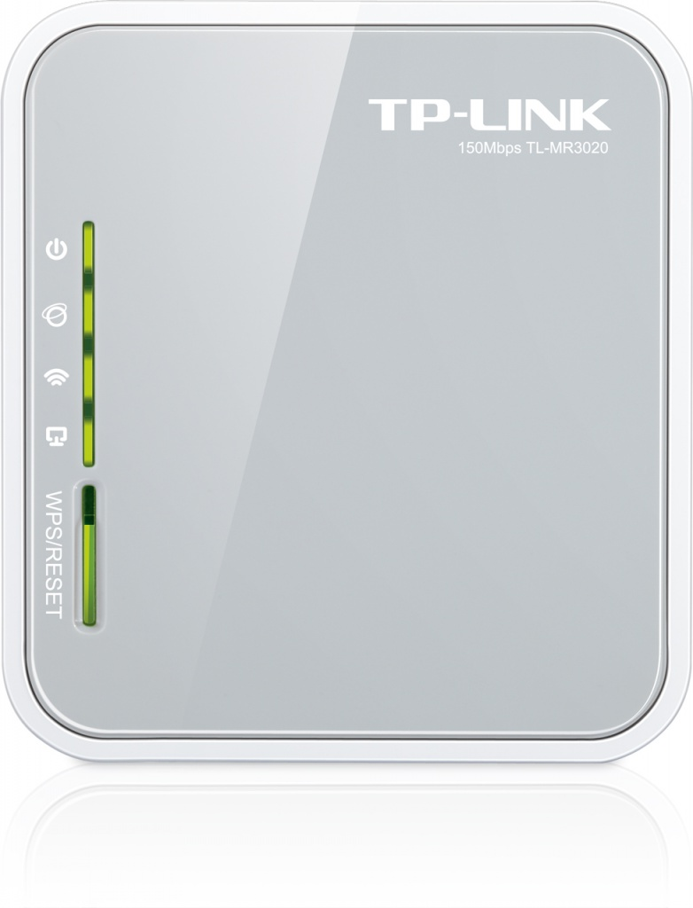 Wi-Fi роутер TP-LINK TL-MR3020 wi fi роутер tp link tl er604w