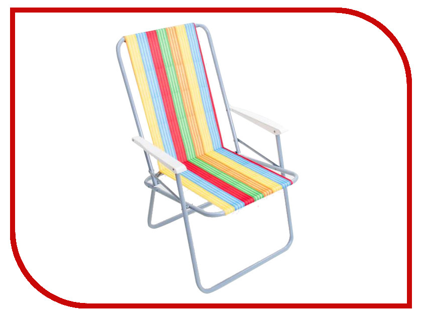 Стул Мебек КС2(1) - складное кресло КС2.001