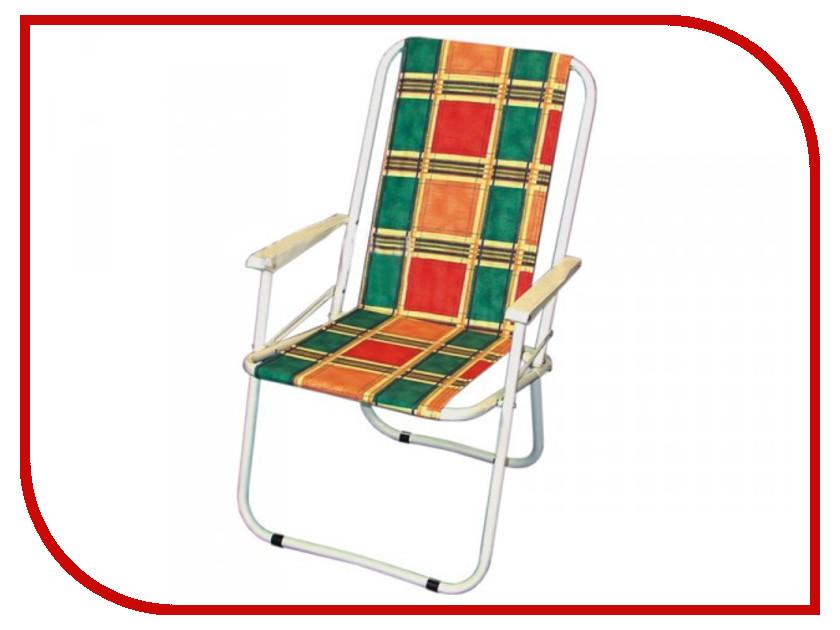 Стул Мебек КС2(2) - складное кресло КС2.002