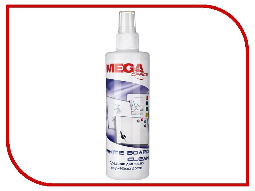 Картинка для Спрей для чистки маркерных досок ProMega Office White Board Clean 250ml 134430