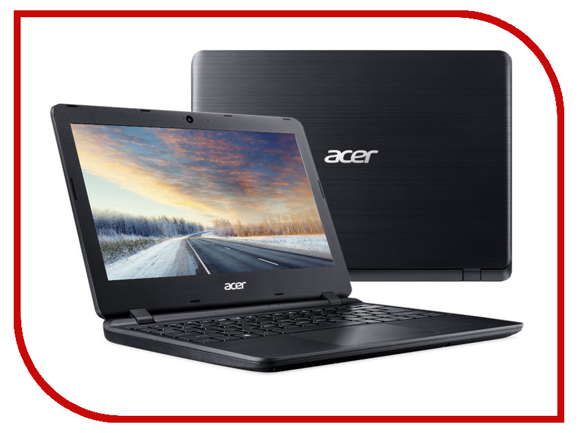Ноутбук Acer Aspire A111-31-C8RS NX.GW2ER.001 (Intel Celeron N4000 1.1 GHz/4096Mb/32Gb/No ODD/Intel HD Graphics/Wi-Fi/Bluetooth/Cam/11.6/1366x768/Linux) ноутбук hp chromebook 11 g6 3gj79ea intel celeron n3350 1 1 ghz 4096mb 32gb no odd intel hd graphics wi fi bluetooth cam 11 6 1366x768 chrome os
