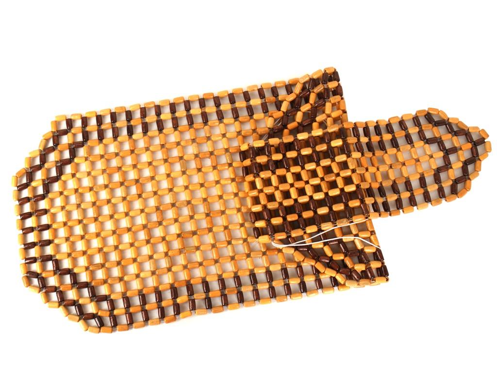 Накидка на сиденье Nova Bright 127x38cm 46874