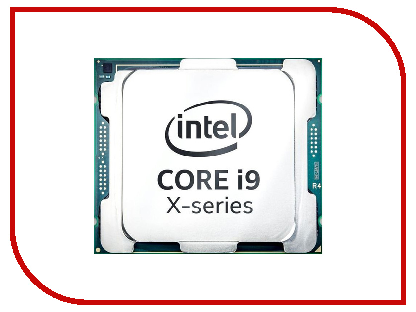 Процессор Intel Core i9-9940X Skylake-X (3300Mhz/LGA2066/L3 19712Kb)