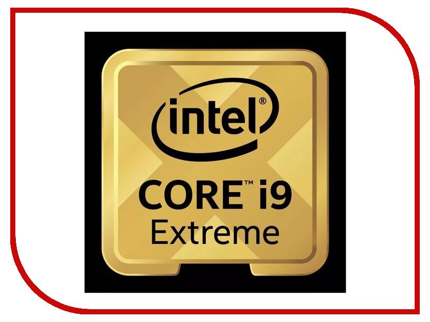 Процессор Intel Core i9-9980XE Skylake-X (3000Mhz/LGA2066/L3 25344Kb)