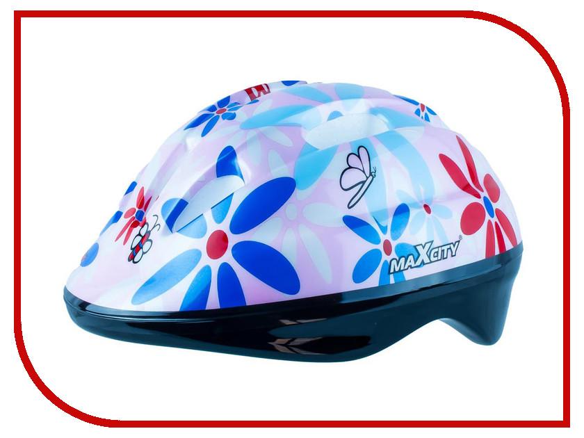 Шлем Maxcity Baby Bug S Red стоимость
