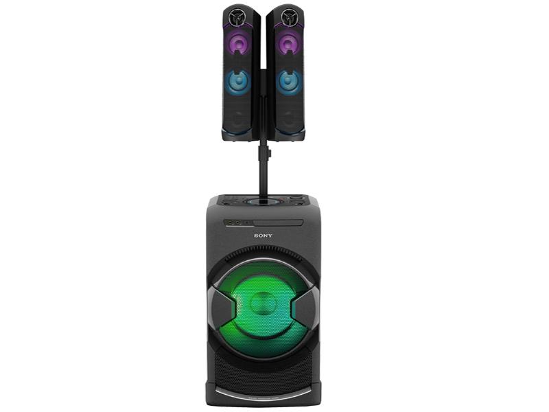 Минисистема Sony MHC-GT4D цена и фото