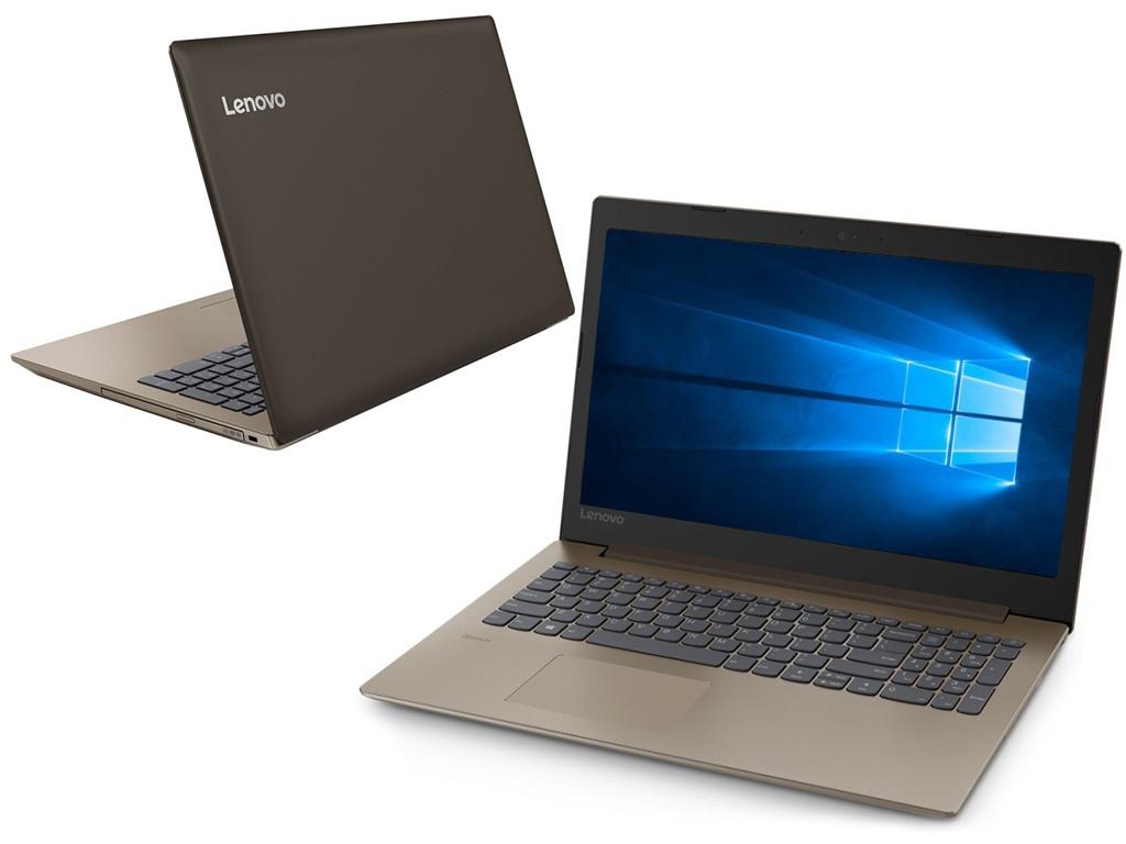 Ноутбук Lenovo IdeaPad 330-15AST 81D600KERU (AMD A4-9125 2.3 GHz/4096Mb/128Gb SSD/No ODD/AMD Radeon 530 2048Mb/Wi-Fi/Cam/15.6/1920x1080/Windows 10 64-bit)