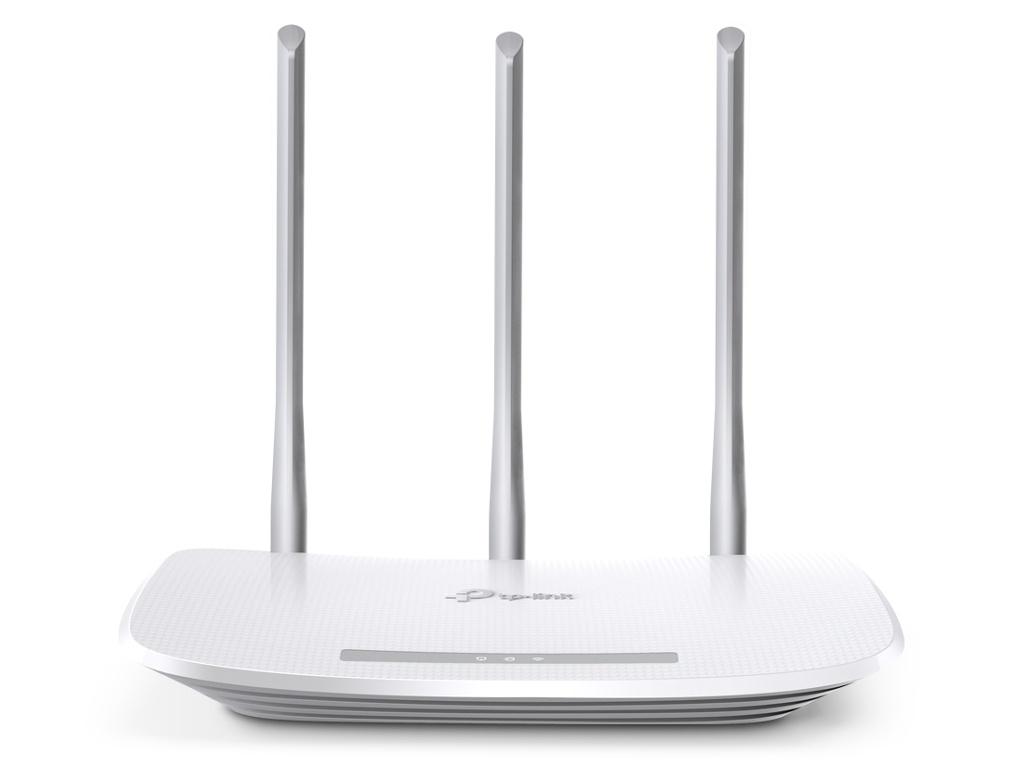 Wi-Fi роутер TP-LINK TL-WR845 wi fi роутер tp link tl er604w