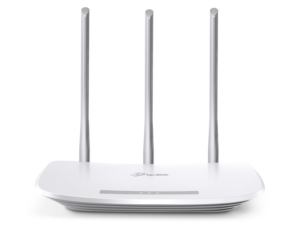 Wi-Fi роутер TP-LINK TL-WR845 роутер wifi tp link tl wr940n 450m