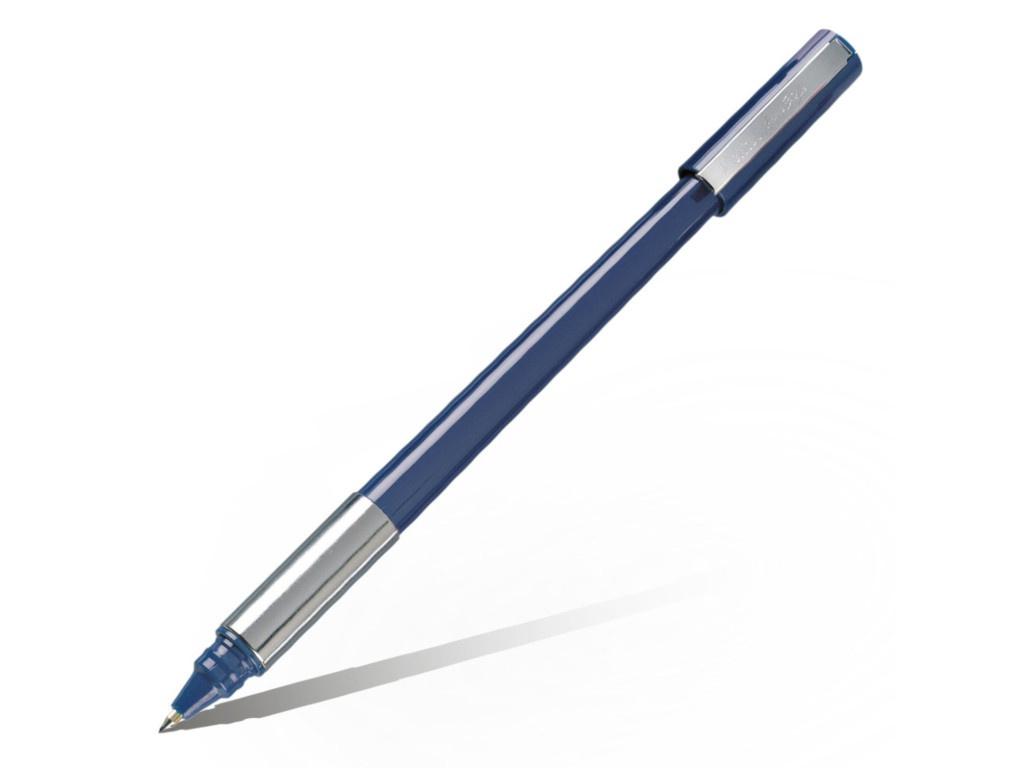 Ручка шариковая Pentel Line Style 0.8mm корпус Blue, стержень Blue BK708-C