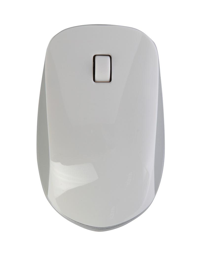 Мышь HP Z5000 E5C13AA White