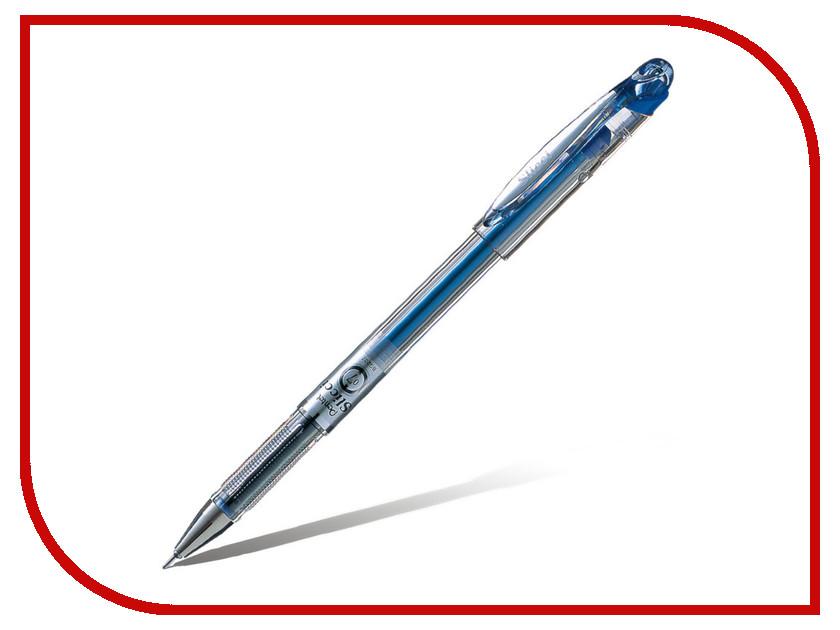 Купить Ручка гелевая Pentel Slicci 0.7mm Blue BG207-C, Япония