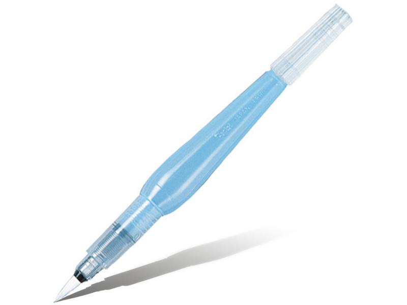 Кисть с резервуаром Pentel Aquash Brush Medium XFRH/1-M
