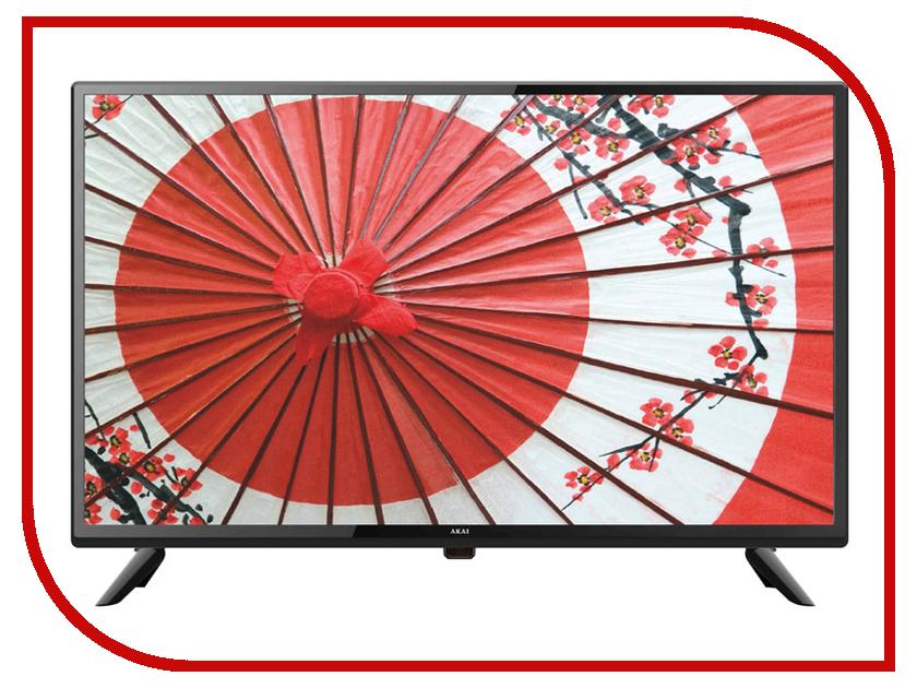 Телевизор Akai LEA-19V81M телевизор 55 akai lea 55v59p uhd 3840x2160 usb hdmi vga черный