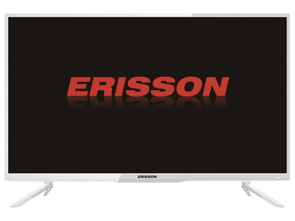 Фото - Телевизор Erisson 32HLE18T2W телевизор
