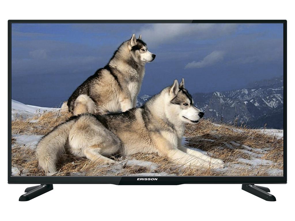 Телевизор Erisson 32HLE21T2 цена