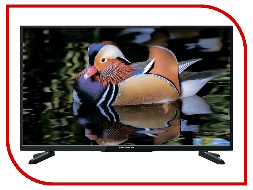 цена Телевизор Erisson 32HLE21T2 Smart
