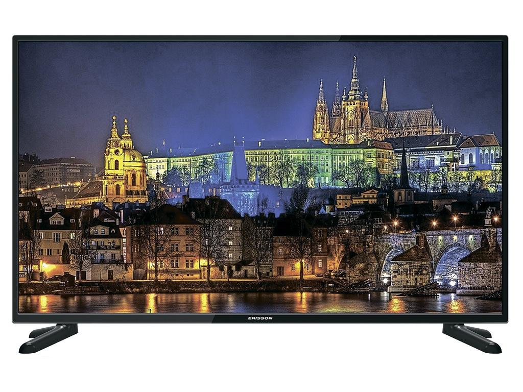 Телевизор Erisson 40FLE20T2 цена и фото