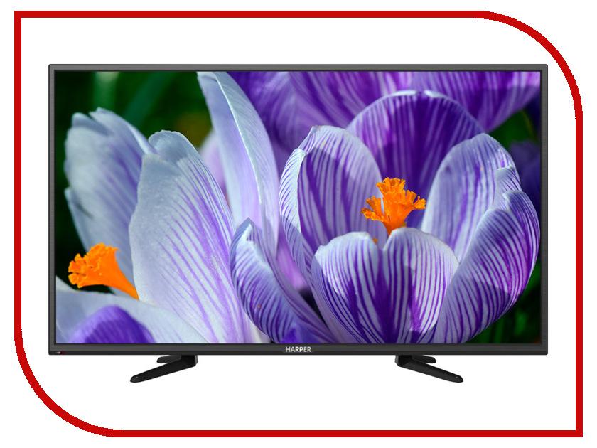 Телевизор HARPER 40F670T led телевизор harper 40f670t