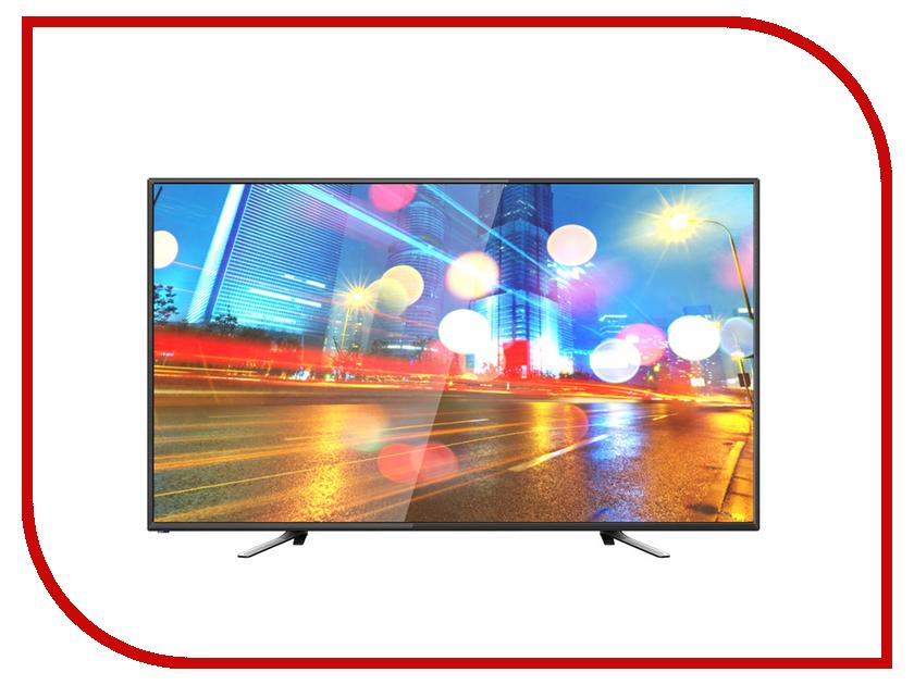 Телевизор Hartens HTV-55F01-T2C/A7 ahd камера htv htv t5205ahd